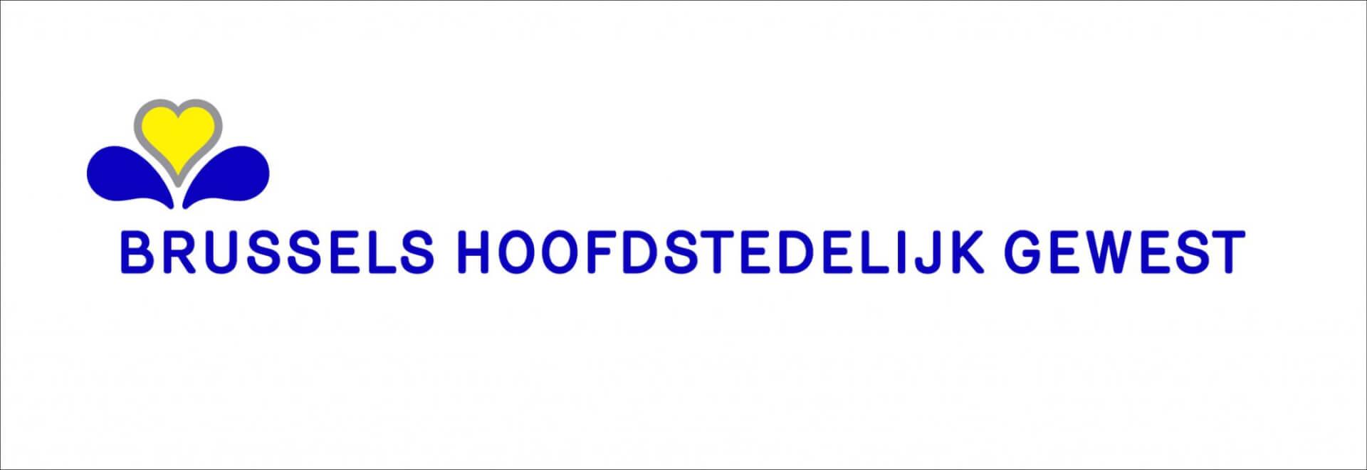 Brussels Hoofdstedelijk Gewest - logo