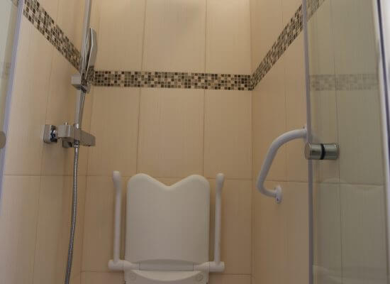Realisatie badkamer
